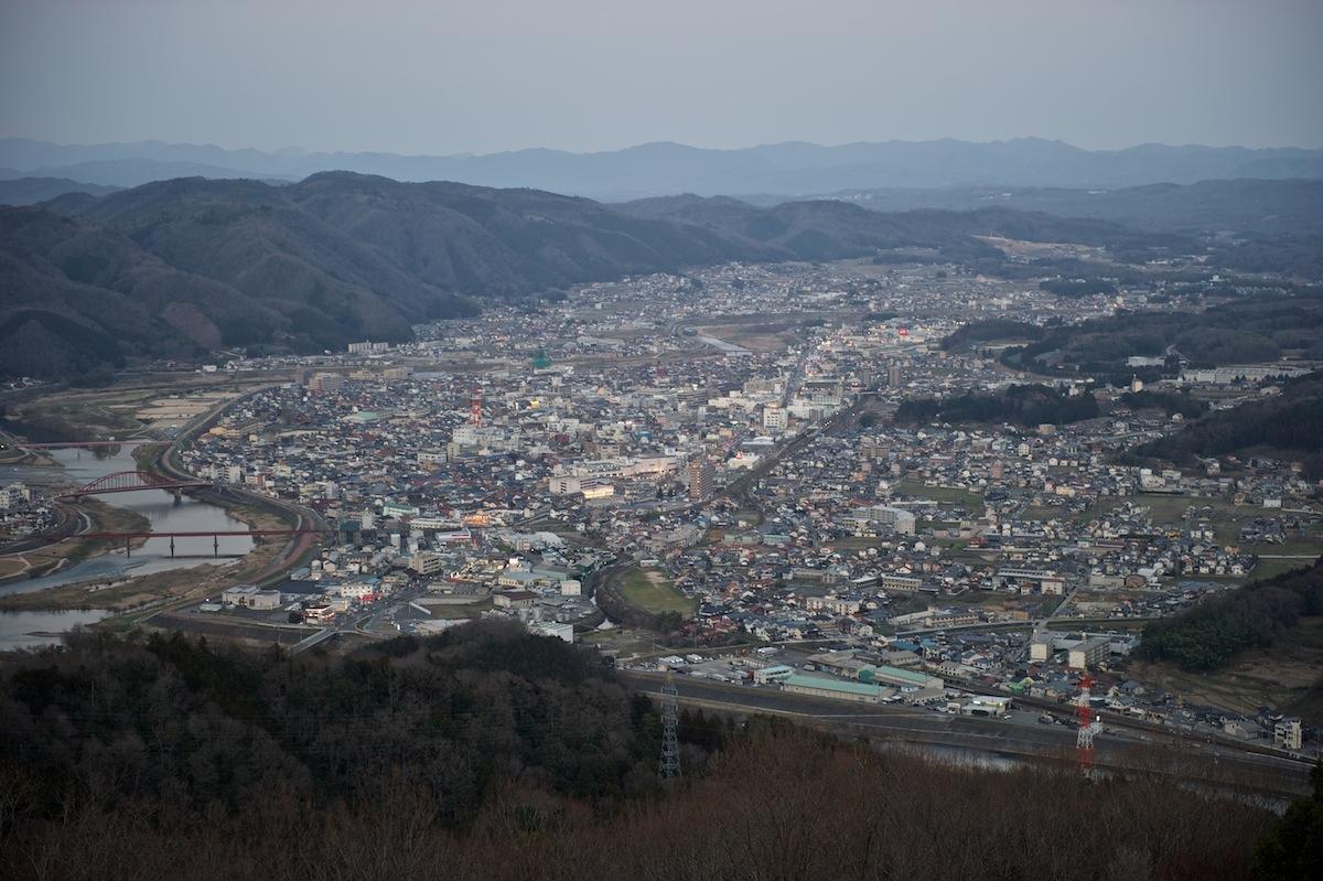 高谷山から_f0231512_23414326.jpg