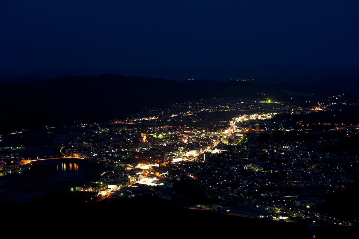 高谷山から_f0231512_2342394.jpg