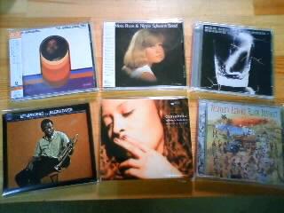 今日のオススメ (USED CD)_b0125413_1865844.jpg