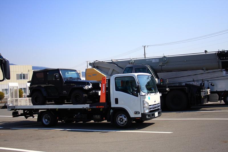 富士市納車完了しました_f0105425_1640944.jpg