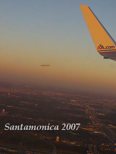 Santamonica2007 #1 ホテル_f0169341_16114259.jpg
