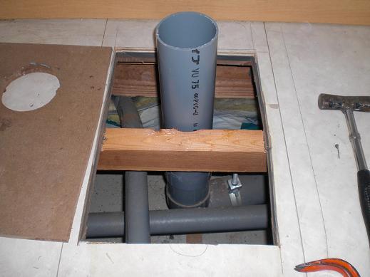 快適な床暖房 ~ 2階のトイレ①_d0165368_1737516.jpg