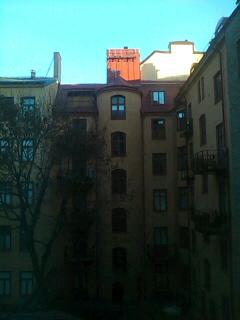 スウェーデンのホテルより_c0139773_14341187.jpg