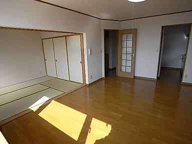 栗山町松風3丁目 賃貸住宅_c0126874_21593020.jpg