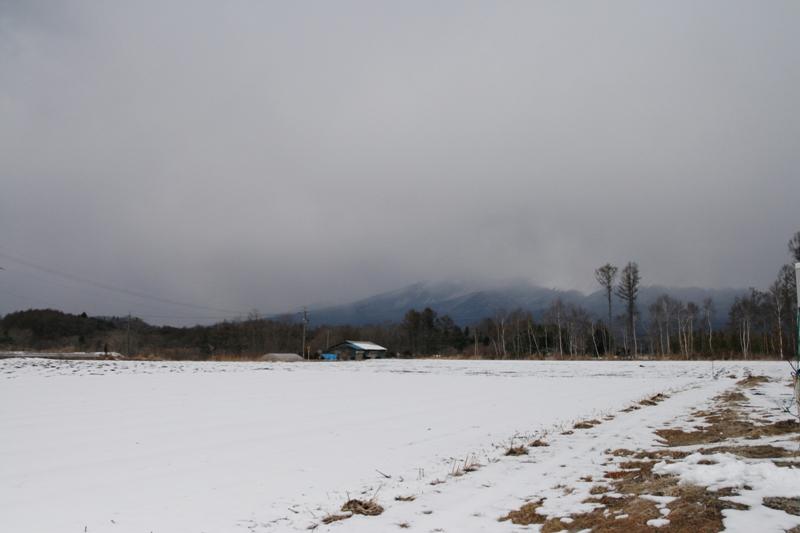 浅間山が見えなかった日_f0091207_185690.jpg