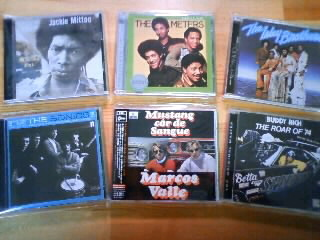 今日のオススメ (USED CD)_b0125413_23495840.jpg