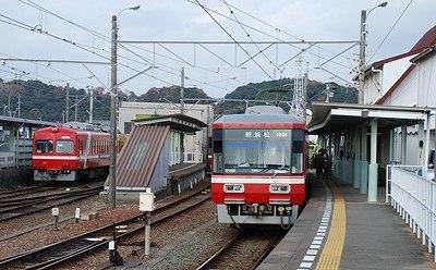 遠州鉄道 西鹿島駅_e0030537_22501720.jpg