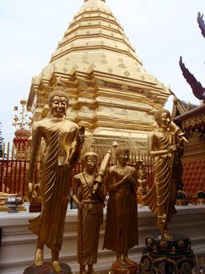 チェンマイの観光地_e0182138_22145581.jpg