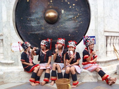 チェンマイの観光地_e0182138_22295826.jpg