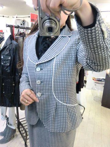 夏のスーツ♪_a0159045_12244625.jpg