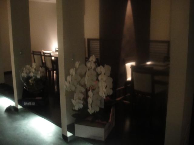 旭市で唯一美味しい懐石料理店、一軒家の隠れ家としてオープンしました。_d0230658_23321338.jpg