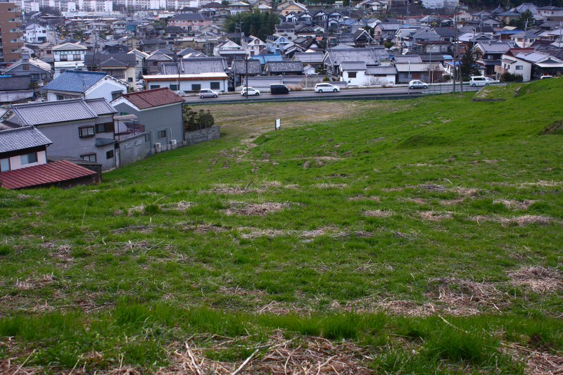 見瀬丸山古墳 奈良県最大の古墳_d0079764_12233060.jpg