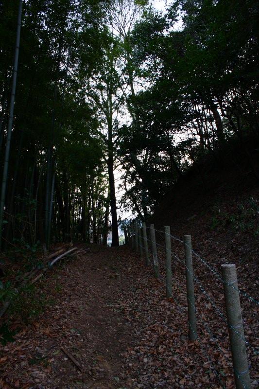 見瀬丸山古墳 奈良県最大の古墳_d0079764_12245782.jpg