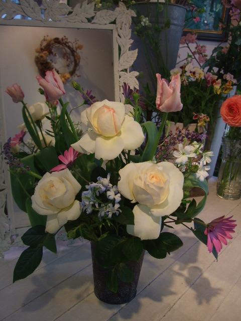 オークリーフ花の教室(3月終わりの土曜日に)_f0049672_19513550.jpg
