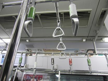 鉄道の節電状況点景 及び多少の余談_f0030574_2363285.jpg