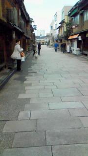~先日、金沢へ~ 山中温泉 こおろぎ楼便り_c0210517_11412850.jpg