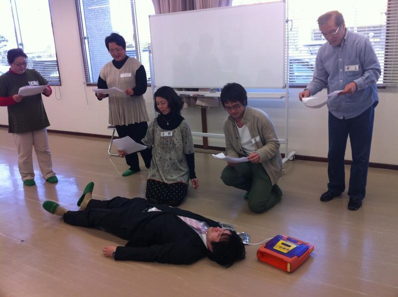 プロが指導!演劇体験!楽しくAEDを学ぼう!_b0146633_23505412.jpg