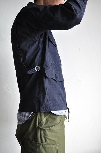 HAVERSACK/ハバーサック ジャケット