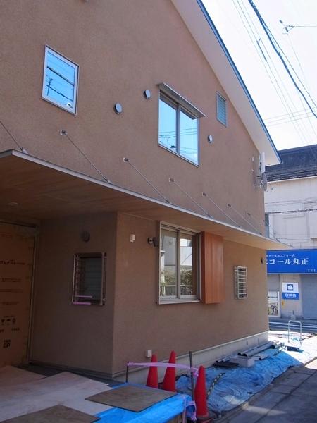 「南小岩の家」完成見学会 本日開催_c0019551_645312.jpg