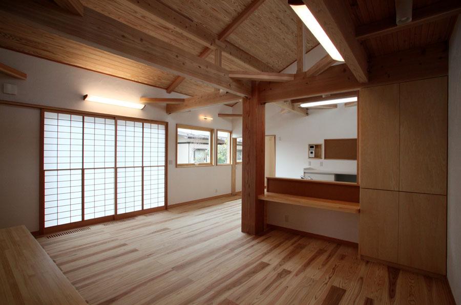 I様邸「旭川新藤田の家」 完成内覧会のご案内です。_f0150893_727442.jpg