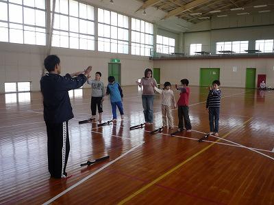 スポーツチャンバラ体験会_c0184994_19542437.jpg