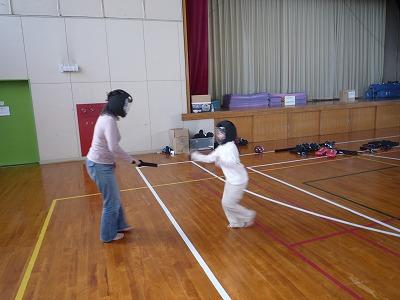スポーツチャンバラ体験会_c0184994_19544834.jpg