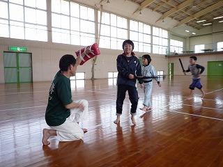 スポーツチャンバラ体験会_c0184994_20325481.jpg
