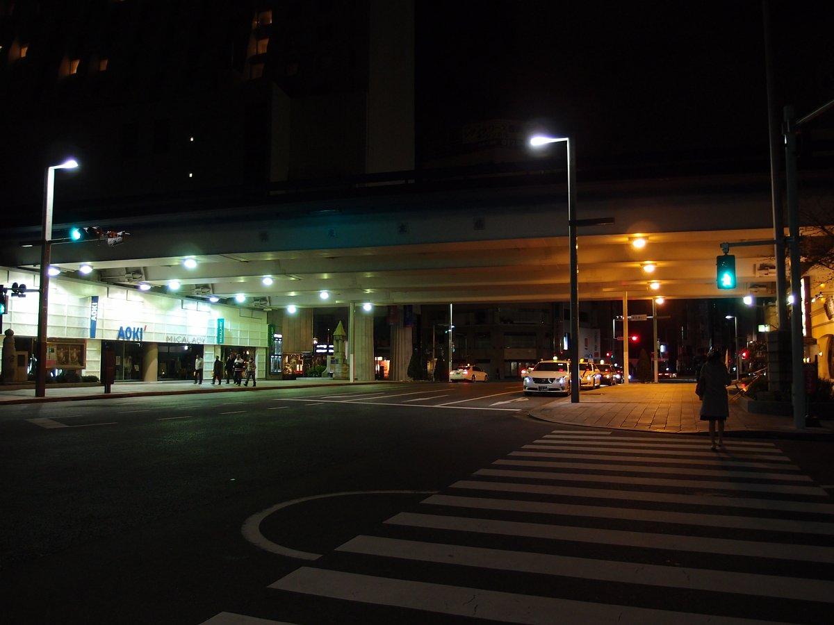 GINZA NIGHT_c0124795_22111950.jpg