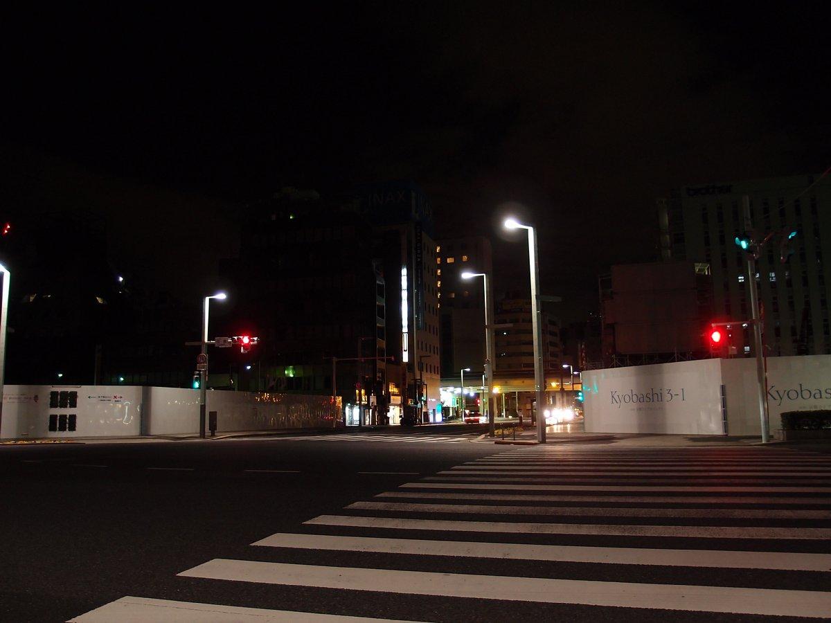 GINZA NIGHT_c0124795_2211628.jpg