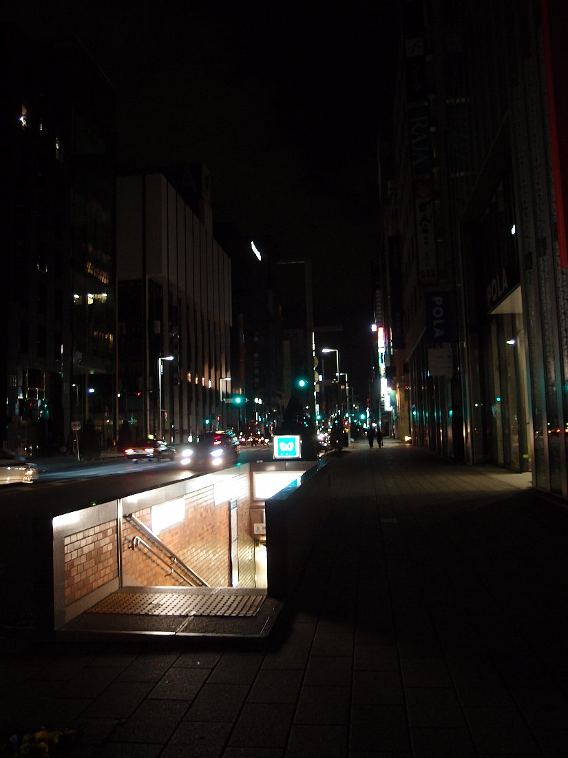 GINZA NIGHT_c0124795_22125262.jpg