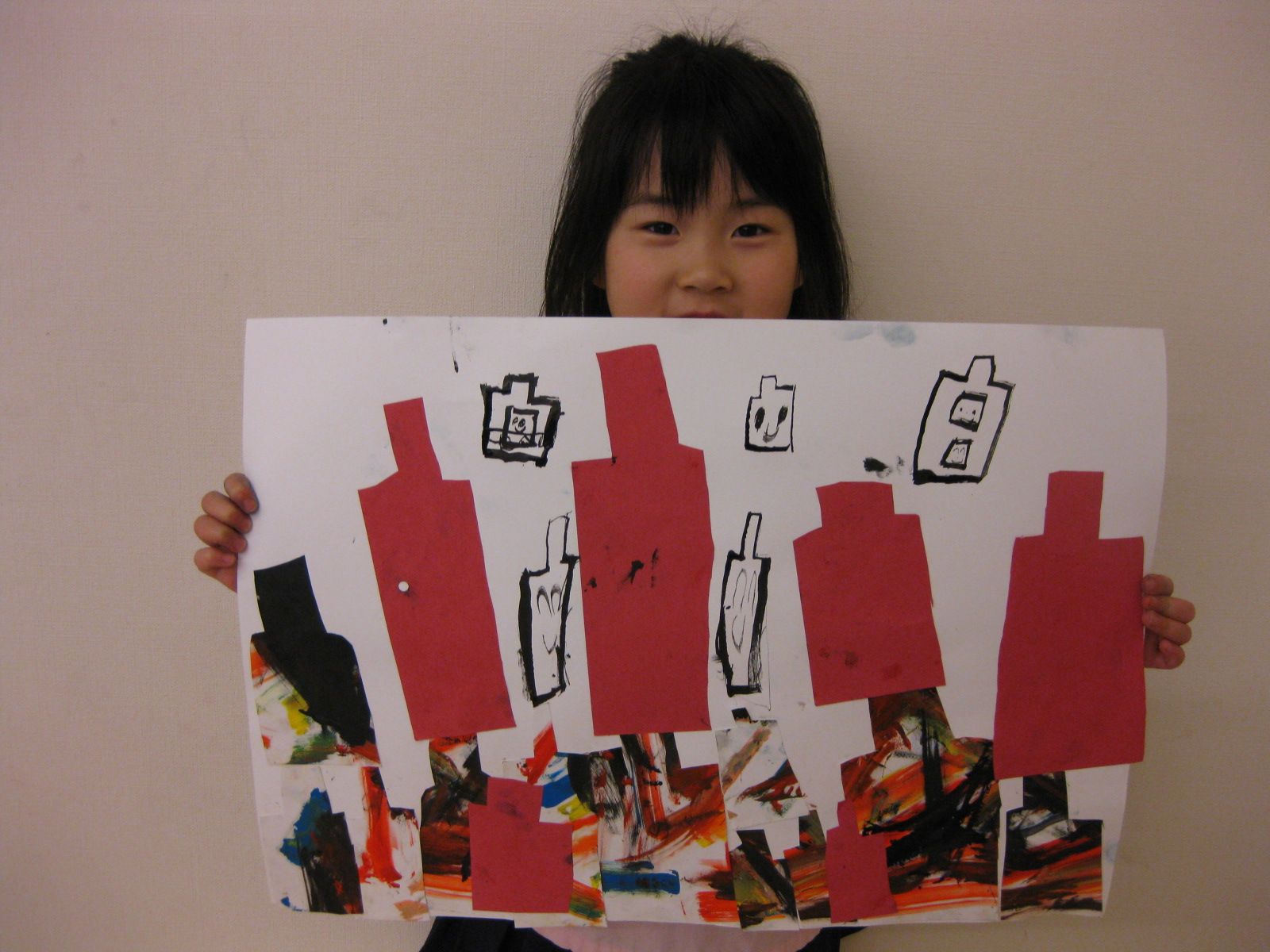 松井山手教室~ビンのコンポジション_f0215199_18332851.jpg