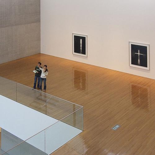 杉本博司アートの起源・建築_f0099102_16104978.jpg