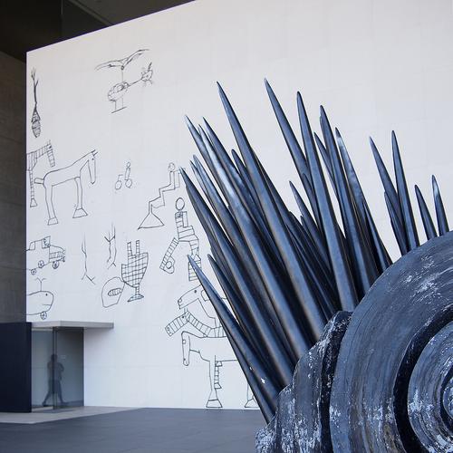 杉本博司アートの起源・建築_f0099102_1694962.jpg