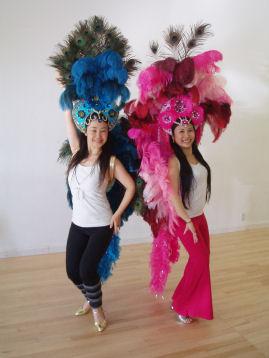 サンディエゴ Belly Dance Boot Camp_f0169816_9205150.jpg