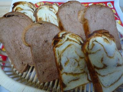 パンの手土産_f0229521_2255015.jpg