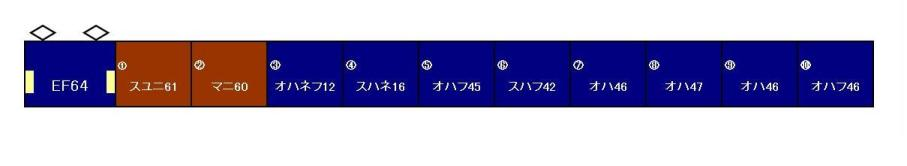 KATO マニ60の再整備_b0128336_21401858.jpg