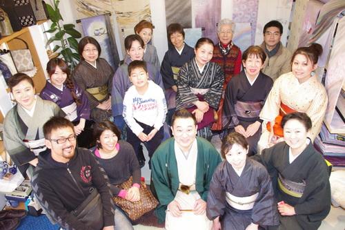 復興支援 寄席 三遊亭楽京さん 皆さん ありがとう_f0140343_1495077.jpg