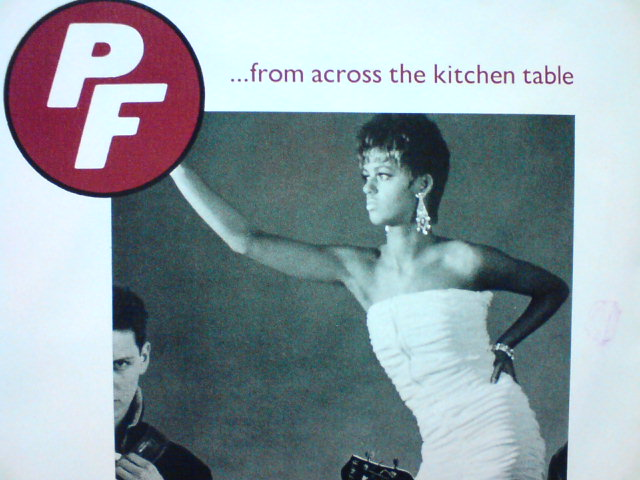 ...From Across The Kitchen Table / The Pale Fountains_c0104445_21562157.jpg