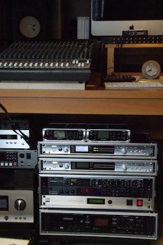 PCMからDSDに再録音 平安座ウスデーク_e0166355_92258100.jpg