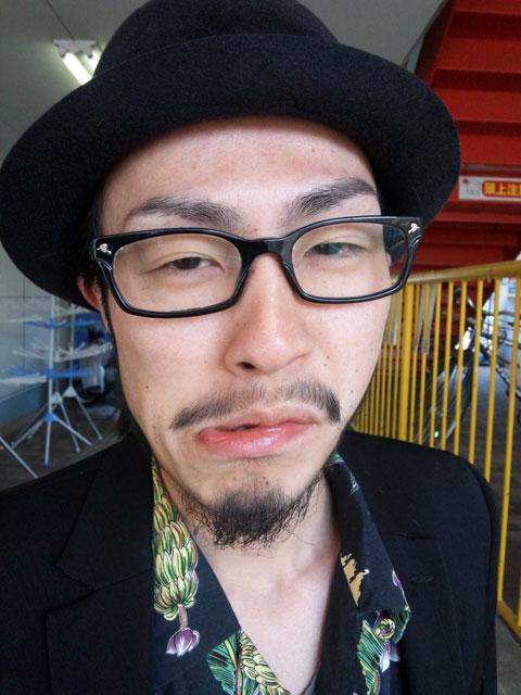 【高の原店アシスタント山村】春夏メンズファッション_c0080367_114944100.jpg