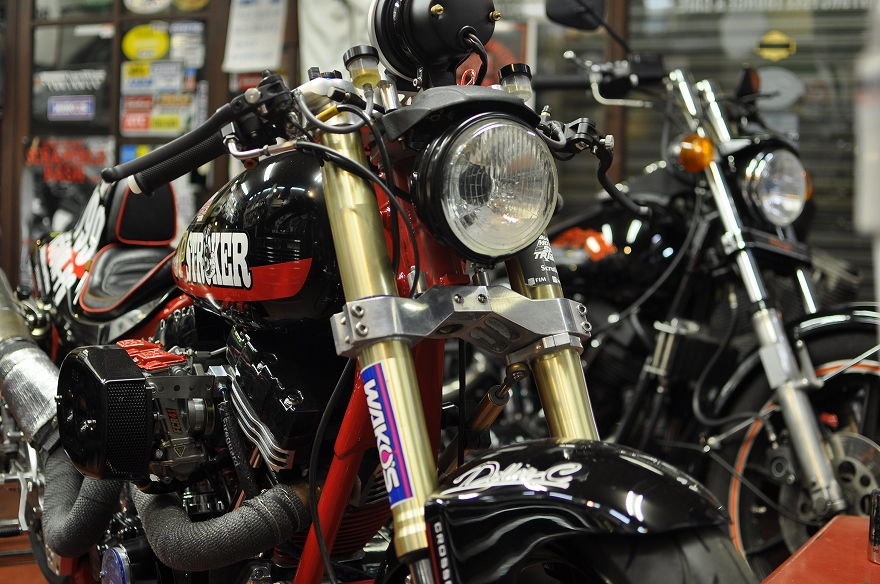 MARUMASU MOTORCYCLE LOUNGE_f0133871_19575299.jpg
