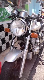 店主オススメのバイクのひとつSRX400_a0165286_1220379.jpg