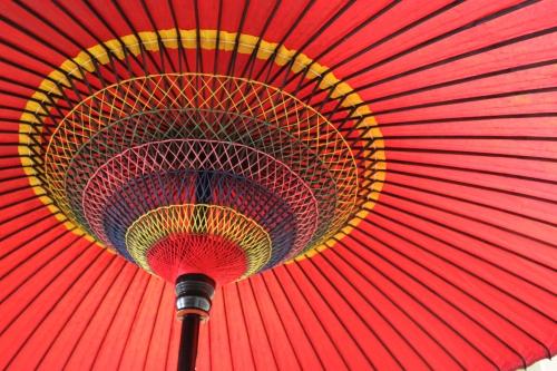 柴田神社(北庄城址)近くに「戦国の館」_f0229508_15221546.jpg