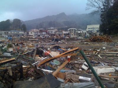 東日本大震災 岩手沿岸・大槌町・被災地支援レポート(その1)_d0084478_17512096.jpg