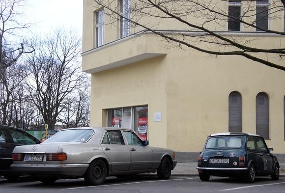 今日のベルリンは快晴、最高気温11℃!_c0180686_1958144.jpg