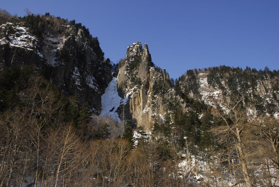 2011年3月 春、深雪の大雪山に抱かれる_c0219616_17515840.jpg