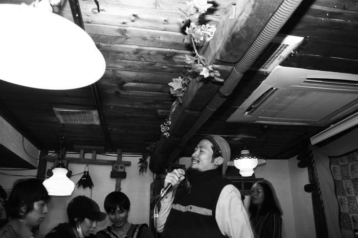 詩種〜うたたね〜  高田馬場 LAMP _d0158942_1472323.jpg