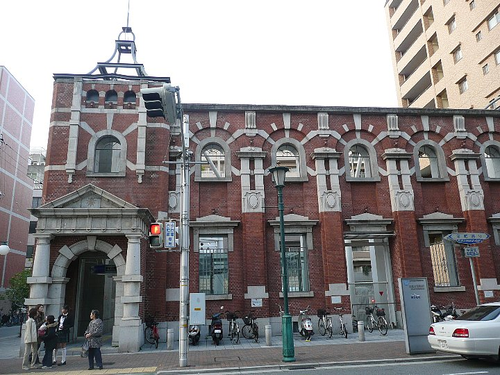 神戸の「みなと元町駅」_c0112559_154637.jpg