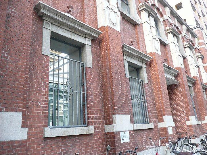 神戸の「みなと元町駅」_c0112559_15473265.jpg