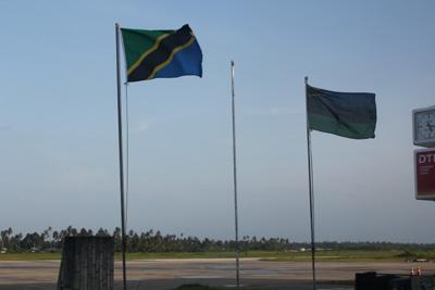 タンザニアの首都ダルエスサラーム      TANZANIA_e0184067_17121143.jpg